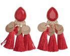 tassle earrings 4