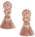 tassle earrings 5