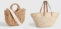 March 4, 2019 Wicker Bags
